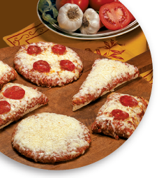 Healthy Mexican Products